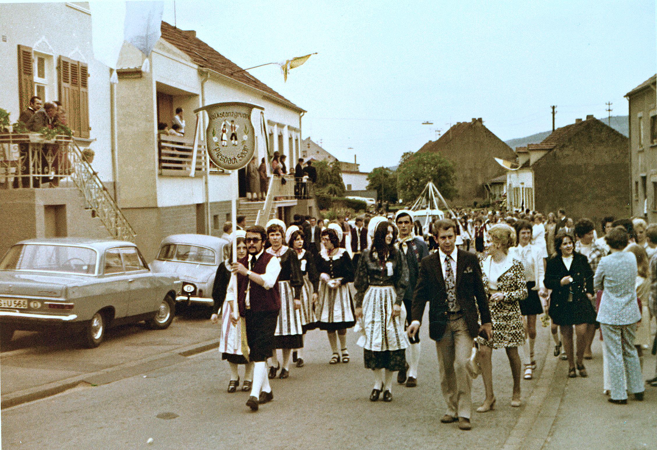 Trachtenfest '79